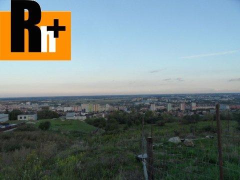 Foto Bratislava-Rača Popolná na predaj pozemok pre bývanie - TOP ponuka