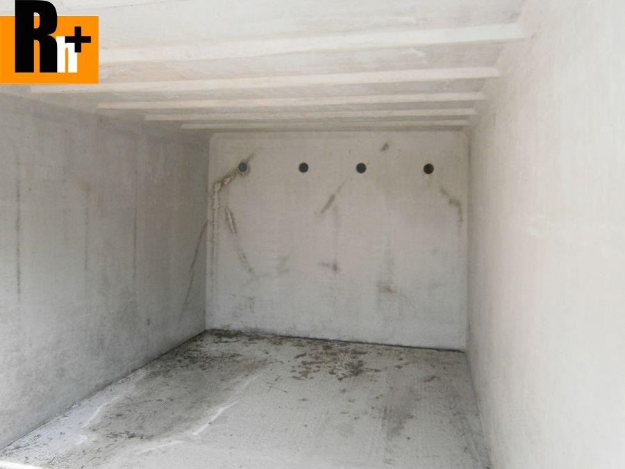 Foto Sereď Železničná garáž jednotlivá na predaj - TOP ponuka