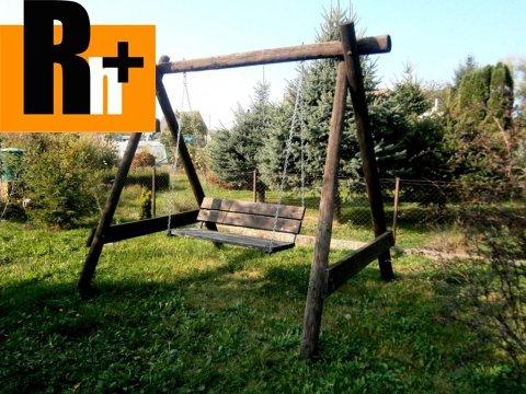 Foto Rekreačný objekt Leopoldov Štrkovka na predaj - TOP ponuka