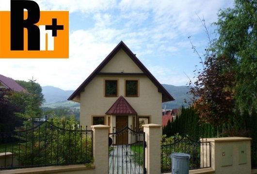 Foto Kostolná Ves rodinná vila na predaj - TOP ponuka