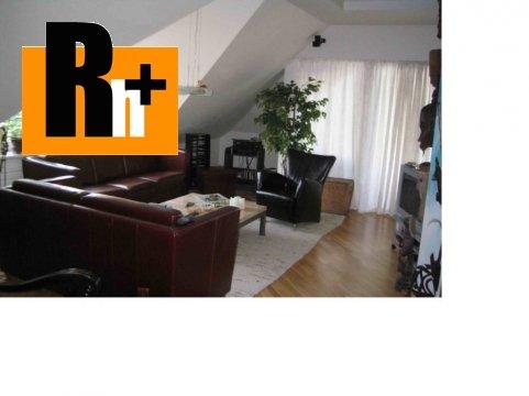 Foto 3 izbový byt na predaj Žilina centrum Nesporova - ihneď obývateľný