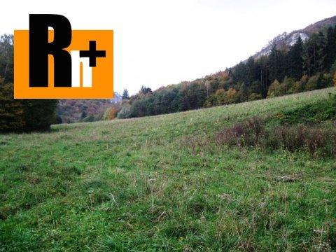 3. obrázok Na predaj pozemok pre komerčnú výstavbu Beluša Belušské Slatiny