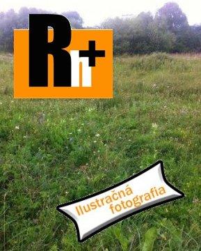 Foto Na predaj Jablonové pozemok pre bývanie - znížená cena