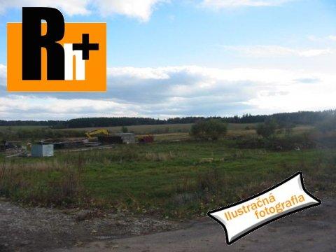 Foto Na predaj Belá-Dulice trvalý trávnatý porast