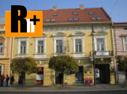 2. obrázok Košice-Staré Mesto Hlavná obchodné priestory na predaj - znížená cena