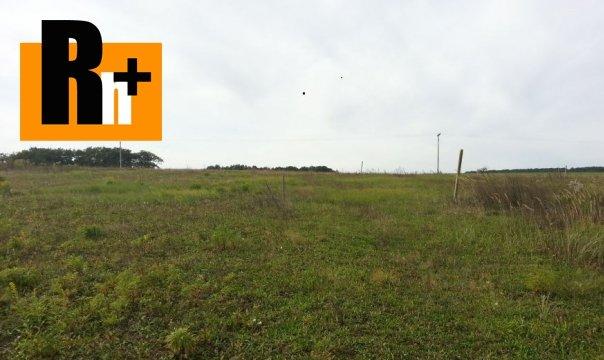 Foto Na predaj Galanta šalská orná pôda