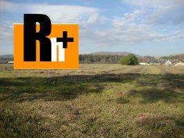 Borčice okraj obce na predaj pozemok pre bývanie - znížená cena