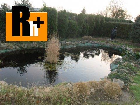 Foto Na predaj Vinohrady nad Váhom pozemok pre bývanie - exkluzívne v Rh+
