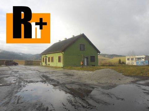 Foto Poľnohospodárke objekty na predaj Dubové - TOP ponuka