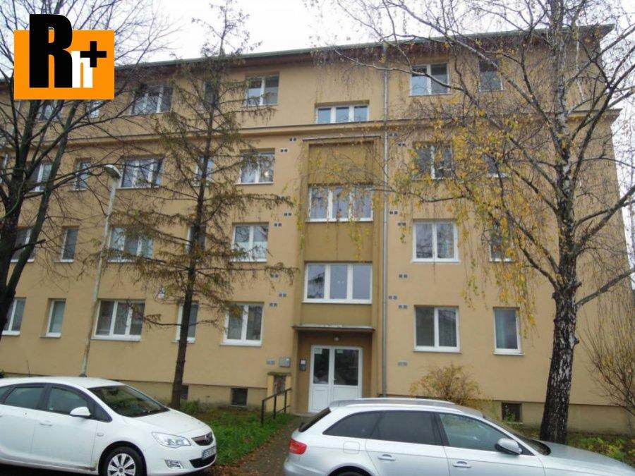 Foto Ivanka pri Dunaji Komenského 2 izbový byt na predaj - zrekonštruovaný