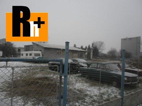 Foto Iné priestory Turčianske Teplice na predaj - TOP ponuka