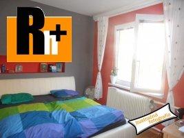 Na predaj Žilina Vlčince III 4 izbový byt - s balkónom