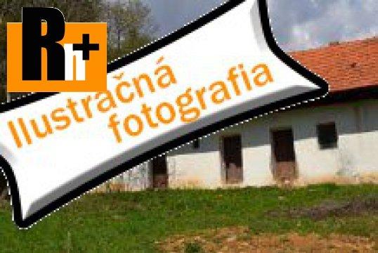 Foto Vidiecky dom na predaj Veľké Rovné Soľné