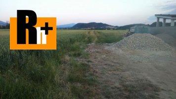 Pozemok pre bývanie na predaj Skalka nad Váhom Újazd