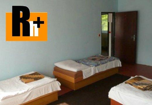 12. obrázok Hotel Beluša MOUNTAIN HOTEL Belušské Slatiny for sale - znížená cena