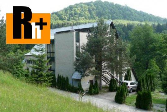 3. obrázok Hotel Beluša MOUNTAIN HOTEL Belušské Slatiny for sale - znížená cena