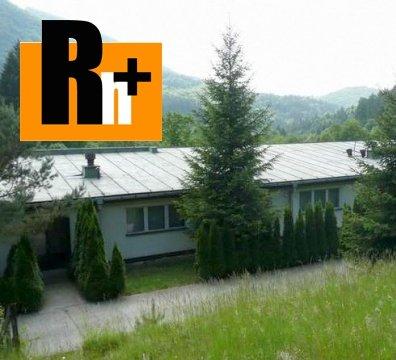 7. obrázok Hotel Beluša MOUNTAIN HOTEL Belušské Slatiny for sale - znížená cena