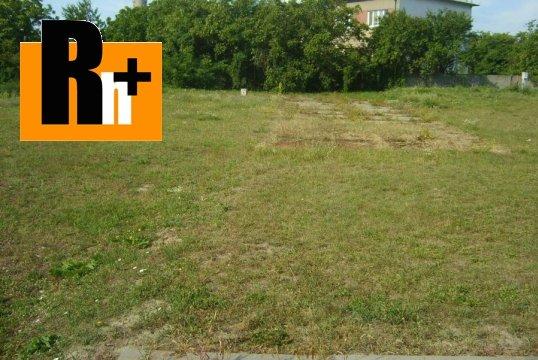 Foto Na predaj pozemok pre komerčnú výstavbu Bratislava-Nové Mesto Vajnorská - zľava