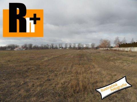 Foto Na predaj trvalý trávnatý porast Predmier Centrum