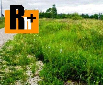 Foto Lesné pozemky na predaj Chocholná-Velčice - TOP ponuka