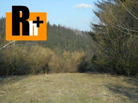 Foto Ostatné plochy na predaj Dunajov Nad cintorínom
