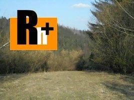 Ostatné plochy na predaj Dunajov Nad cintorínom