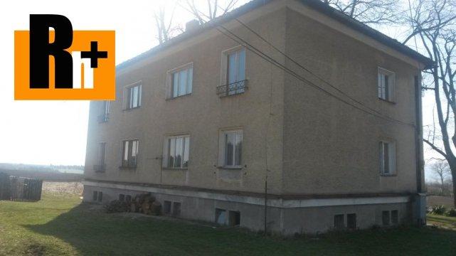 Foto 3 izbový byt Mošovce na predaj - znížená cena o 3000€