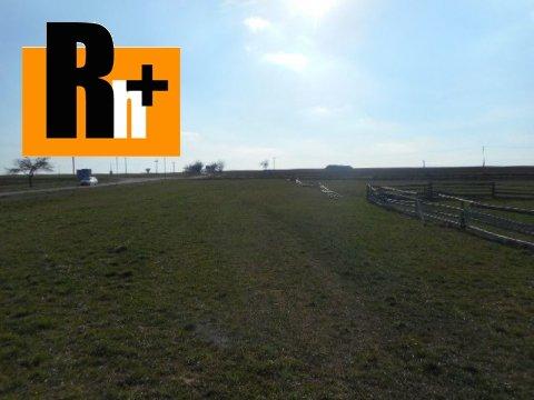 Foto Na predaj orná pôda Mošovce Martin - TOP ponuka