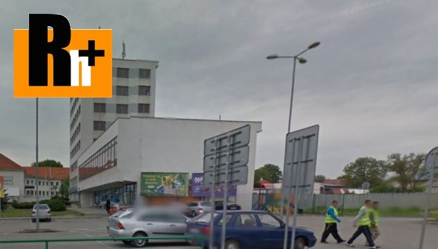Foto Sečovce Sečovce na predaj administratívna budova - zrekonštruovaný