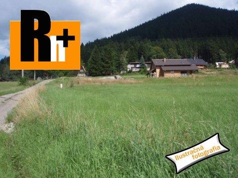 Foto Pozemok pre bývanie Sklabinský Podzámok na predaj - TOP ponuka