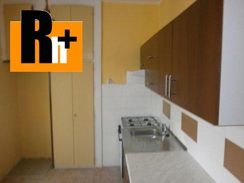 Foto Humenné blízko centra mesta na predaj 2 izbový byt - rezervované