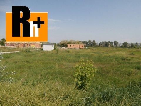 Foto Jahodná Jahodna na predaj pozemok pre bývanie