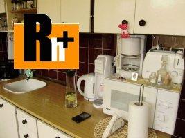 Krompachy Družstevná na predaj 3 izbový byt - exkluzívne v Rh+