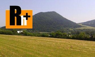 Orná pôda na predaj Žilina Vranie