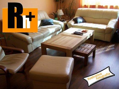Foto 4 izbový byt na predaj Martin - rezervované