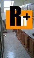 Na predaj 4 izbový byt Žilina širšie centrum - ihneď k dispozícii