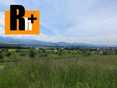 Foto Liptovský Trnovec okraj obce na predaj orná pôda