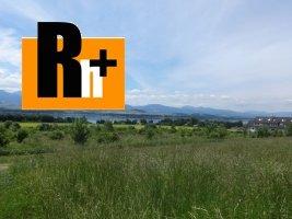 Liptovský Trnovec okraj obce na predaj orná pôda