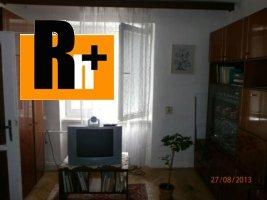2 izbový byt na prenájom Humenné Sokolovská