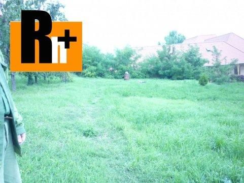 Foto Záhrada Závada okr.Topoľčany na predaj