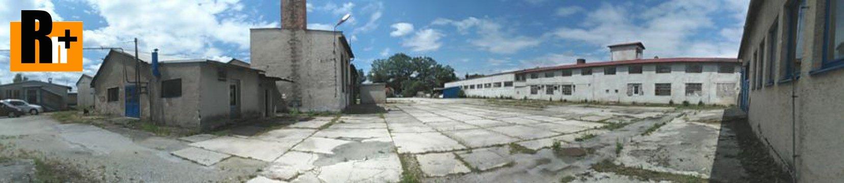 Foto Turčianske Teplice skladovacie priestory na predaj - ihneď k dispozícii